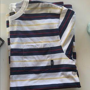 Can men's T shirt